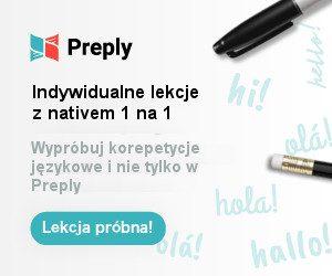 Preply - banner